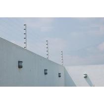 Cercas Electrificadas Y Protección Antirrobo