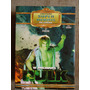 O Incrível Hulk - Box C/ 02 Dvds - 05 Episódios