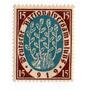 Deutsches Reich 1919 Nationalversammlung 15 Pfennig