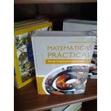 Matemáticas Practicas Con Cd Oceano