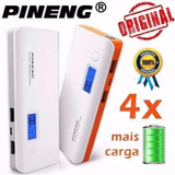 Bateria Original Power Bank Pineng Celular Moto X Asus