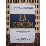 La Oraciòn (libro Nuevo)