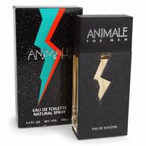 Perfume Masculino Animale For Men Importado 100ml