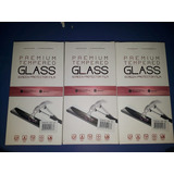 Gorrilla Glas Para Iphone 5,5s Lamina De Vidrio!