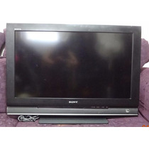 Tv Sony Bravia Kdl-32l4000 Para Reparar O Repuesto