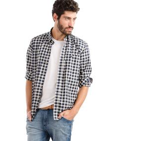 Camisa Simon Hombre Tannery