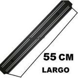 Barra Imantada Magnetica Para Cuchillos 55cm Iman De Colgar