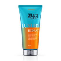 Shampoo Helcla Multiação Luxury Hidrat 400ml