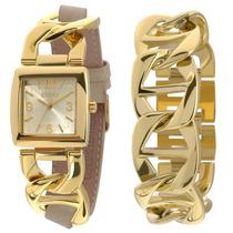 Relógio Feminino Euro Eu2035xyc/2x - Rev. Autorizada ( Nfe )