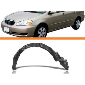 Parabarro Dianteiro Toyota Corolla 2003 A 2008 Lado Esquerdo
