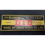 Cadena Distribucion Did Jpn Honda Xr 600 Nx 650 Xlv600