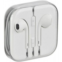 3 Audifono Manos Libres Para Iphone 3g Ipod Touch Ipod Nano