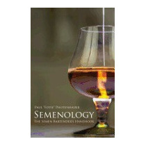 Semenology - The Semen Bartenders, Paul Fotie Photenhauer