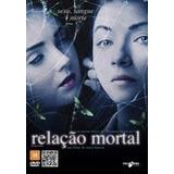 Dvd Original Do Filme Relação Mortal (lesbico)