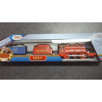 Trackmaster Mike From Sodors Legend Of The Lost Treasure