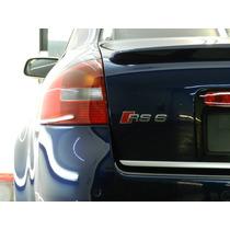 Audi Rs6 4.2 Quattro Biturbo