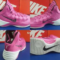 Bota Nike Hyperdunk 100%originales Tallas:44.5,45,45.5,46.