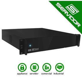 Gabinete Rack 19 Atx 2u - P/ Servidores, Appliance - 3etec