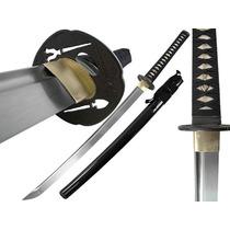 Katana Cold Steel Serie Warrior 88bkw Espada P/ Toda Tu Vida