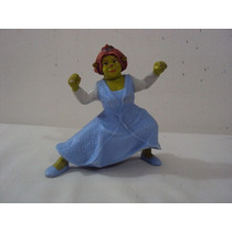 Boneca Personagem Fiona Do Filme Shrek