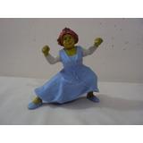Boneca Personagem Fiona Do Filme Shrek
