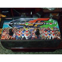 Multijogos Portatil 18000 Jogos Mame Arcade Neogeo Fliperama