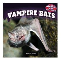 Vampire Bats, Rachel Lynette