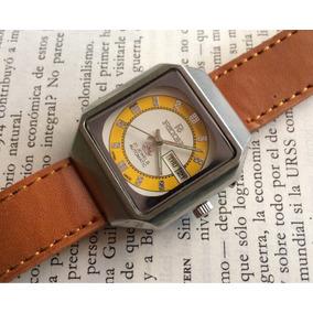Reloj Automatico Vintage Marca Ricoh