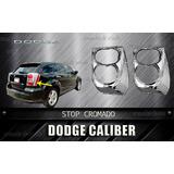 Cobertor Cromado De Stop Dodge Caliber