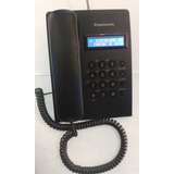 Nuevo Telefono Panasonic Tarificador Para Llamada Voz Ip