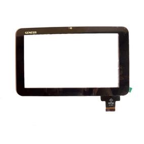 Tela Touch Genesis Gt 7204 Gt 7204 Tablet 7 Pronta Entrega