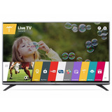 Televisores Led Tv Lg 43 43lf5900 Smart Tv Wifi Televisiones