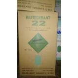 Garrafa Gas Refrigerante R-22 Puro 13.6 Kg Refrigerant