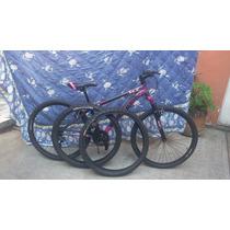 Bicicleta Marca Mercurio-barata