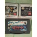 Juegos De Nintendo 3ds Originales Garantía De Por Vida Reyes