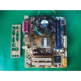 Placa Madre Motherboard 775 Ddr3 Intel Dg41wv/tx Dc/c2d/c2q