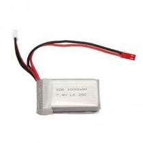 Bateria 7.4v 1000 Mah 25c Para V912 V913 V915 V262 Dh 9116