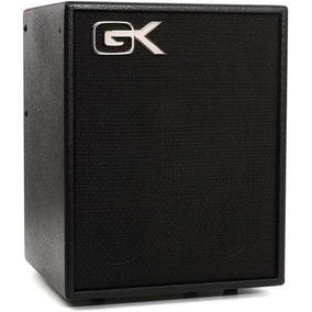 Amplificador Para Bajo Gallien Krueger Mb110 Envio