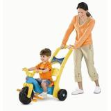 Triciclo 3 En1 Unisex De Fisher Price Rock Roll N Ride Niños