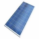 Panel Solar 100w Watt Policristalino Tuv Energia Solar Alema
