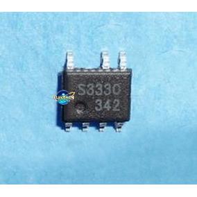 S3330 S 3330 S333o 53330 5333o Fuente Samsung Led Lcd Sop-7