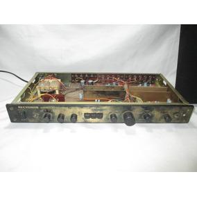 Cygnus Amplificador Ac200 Frete Gratis