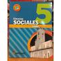 Ciencias Sociales 5 - Caba - Santillana En Movimiento