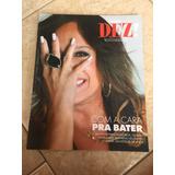Revista Diário Dez Susana Vieira Maria Cândida N°74