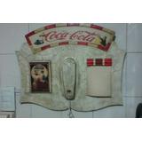 Teléfono De Pared Coca Cola
