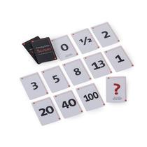 Cartas Planning Poker Scrum ( 12 Cartas)