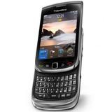 Smartphone Blackberry Torch 9800 5mpx Wifi Gps 3g - Novo