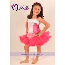 Vestido De La Princesa Aurora