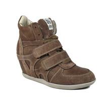 Zapatillas Anca Y Co Taco Escondido Zapato Mujer Sandy