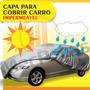 Capa Cobrir Carro Civic Corolla Sentra Fluence Santana Linea